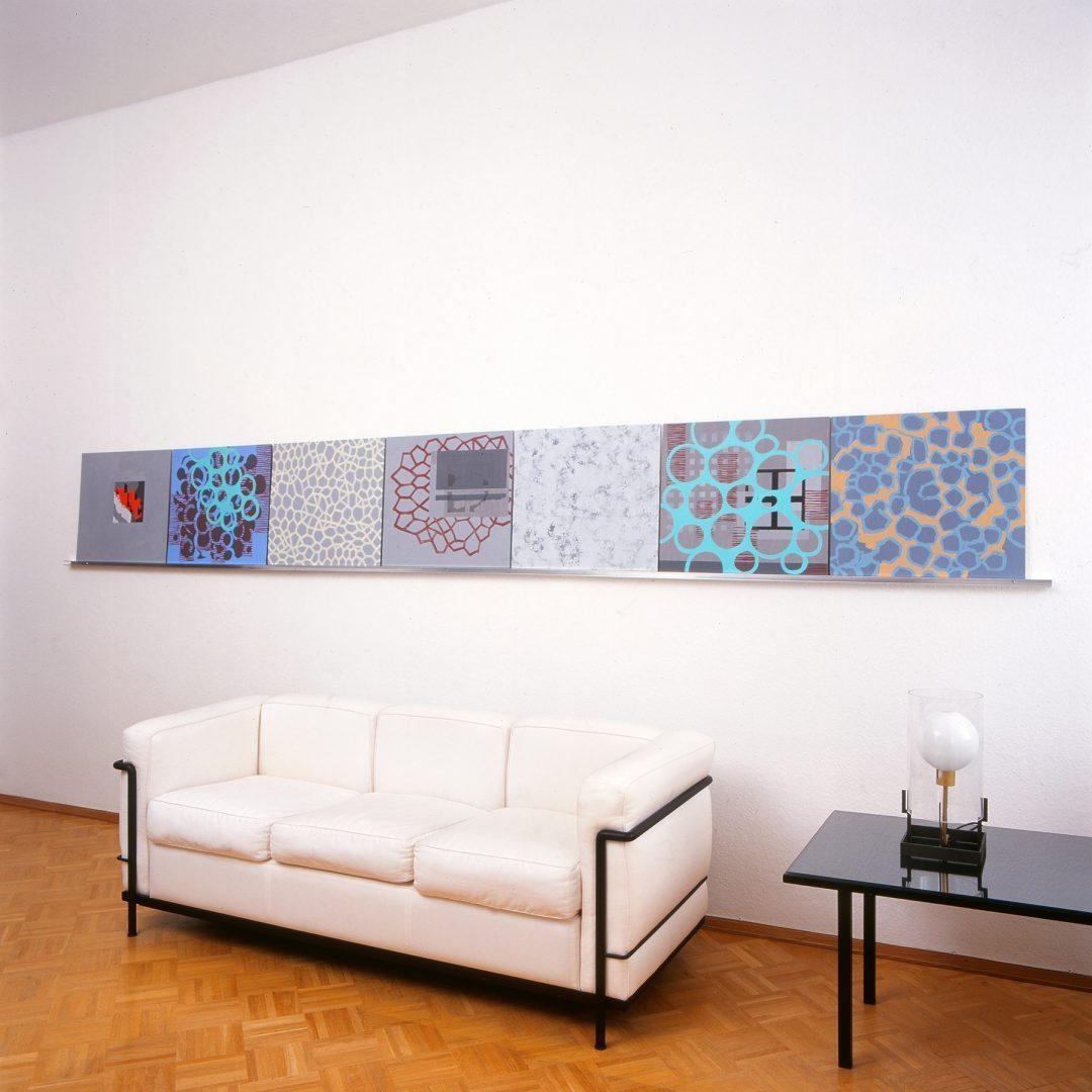 Michael Lukas, o.T., Privatsammlung Berlin