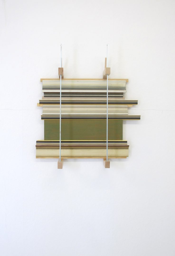 Michael Lukas, zeit:zonen, GaDeWe Bremen, 2015